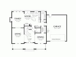 symmetrical house plans symmetrical house floor plans house plan