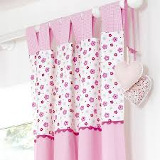 Nursery Girl Curtains by Bed E Byes 132 X 160cm Purfect Tab Top Curtains Amazon Co Uk Baby