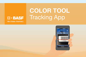 color pairing tool basf color tool tracking app industrial finishes industrial