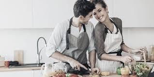 un fait l amour dans la cuisine cuisine