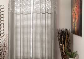 Ikea Beaded Curtain by Blinds Commendable Wide Pocket Curtains Dazzle Extra Wide