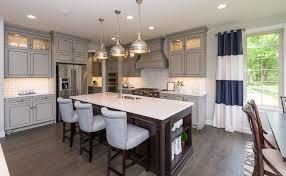 pulte homes deerfield model home decor ideas