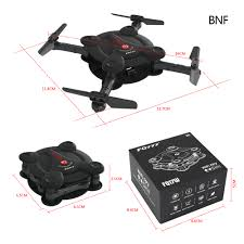 Radio Control Helicopters With Camera Us 27 62 2017 Fq777 Fq17w Mini Pocket Drone Wifi Fpv 0 3mp