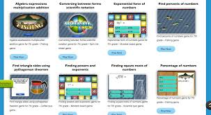 7th grade math worksheets problems games and more