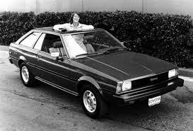 1980 toyota corolla for sale 1980 1983 toyota corolla fourth 4th generation toyota usa