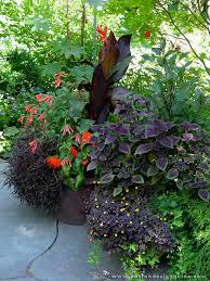Summer Garden Ideas - ideas for outdoor container gardens this summer boston design guide