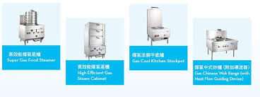 towngas green products