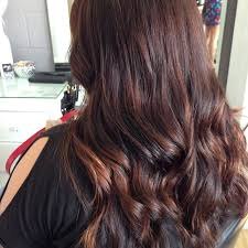 mahoganey hair with highlights 60 vibrant mahogany hair color ideas brighten your hair up