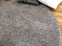 Schlafzimmer Teppich Rund Teppich Rund Grau Harzite Com