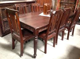 indian wood dining table fanciful indian wood dining table photo jpg overcoming interior