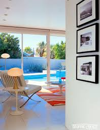 interior design model homes pictures forged of steel part 1 the model homes of donald wexler