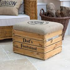 chocolate storage ottoman living room very footstool curved ottoman buy footstool online