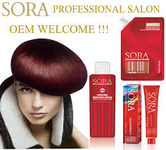 private label full coverage hair dye color hair colour cover gray