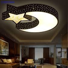 Children Bedroom Lighting Modern Led Ceiling Lights For Home Lighting Living Room Bedroom