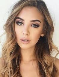 Hair And Makeup App The 25 Best Formal Makeup Ideas On Pinterest Prom Makeup Prom