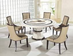 modern round kitchen table and chairs modern round kitchen table caruba info