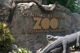 Orlando Zoo And Botanical Gardens Partner Pages Wildlife Trading Company