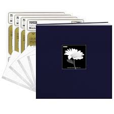 pioneer photo album magnetic sheets photo album