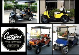 19th hole golf carts mobile repair services