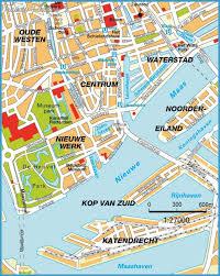 rotterdam netherlands metro map netherlands subway map travelsfinders