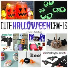 Halloween Crafts For Little Kids - 37 cute u0026 easy halloween crafts for toddlers and preschool red
