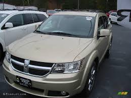 Dodge Journey 2010 - 2010 white gold dodge journey sxt 22212999 gtcarlot com car