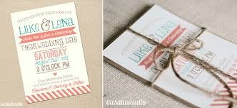 coral wedding invitations turquoise and coral wedding inspiration