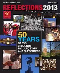 svsu reflections magazine spring 2013 by saginaw valley state