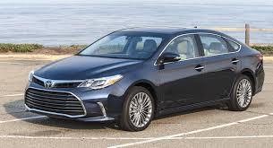 toyota big cars 2017 2018 toyota avalon for sale in your area cargurus