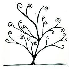 swirly tree by lumoslindsay on deviantart