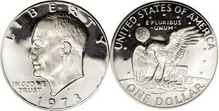 1978 dime error eisenhower dollar proof silver clad values 1971 s 1978 s