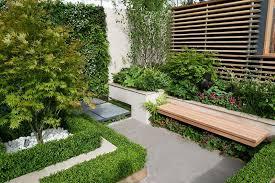 small backyard relaxing design quiet corner