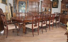 Chippendale Chair Antique Dining Room - Chippendale dining room furniture