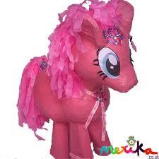 my pony pinata besoke pink my pony piñata bespoke item