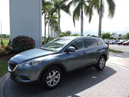 2015 used mazda cx 9 fwd 4dr sport at royal palm toyota serving