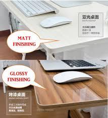 minimalist computer laptop table u2013 gracious treasures