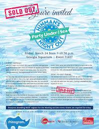 Georgia Aquarium Floor Plan Social Events Hinman Org