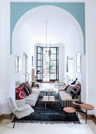 decoration appartement marocaine moderne une maison marocaine typique et moderne marie claire