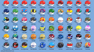 pokemon go pokeball regular great ultra u0026 master pokeball