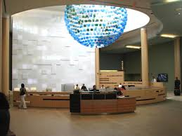 Unique Home Interiors Thank You For Visiting Hospital Main Lobby Interior Design With