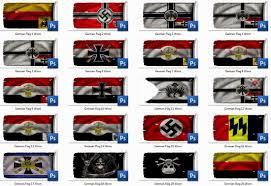 Germman Flag Subsim Radio Room Forums Subsim Downloads Sh5 German Flags V2 0
