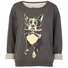 sweater with dogs on it august 2011 florals and cupcakes