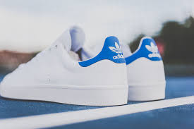 stan smith light blue stan smith blue leather uhvuw4709 52 51 stan smith