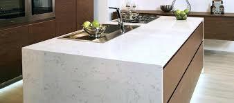 plan de travail cuisine quartz plan de travail marbre blanc plan travail cuisine quartz plan
