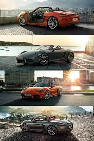 second porsche boxster s 10 best the porsche 718 cayman and 718 boxster images on