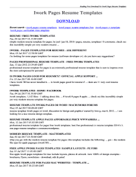 resume templates 2017 word download editable modern resume template 2017 fill print download