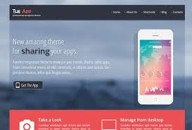 themes for mobile apps 75 powerful free woocommerce wordpress themes