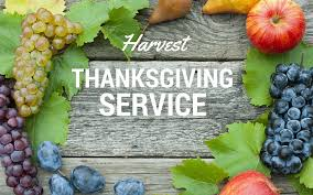 harvest thanksgiving service apple grape harvest festival
