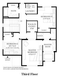 the elms newport floor plan timber creek the bungalows the penrose wa home design