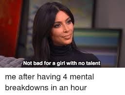 Bad Girl Meme - 25 best memes about a girl a girl memes